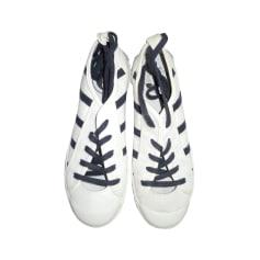 Chaussures à lacets  Jean Paul Gaultier  pas cher