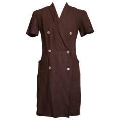 Robe courte Marella  pas cher
