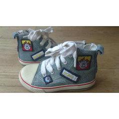 Chaussures à lacets Tex  pas cher