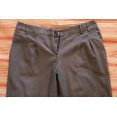 Pantalon carotte Chattawak  pas cher
