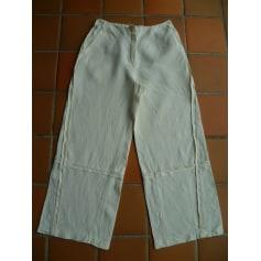 Pantalon large SULU BY KERSTIN BERNECKER  pas cher