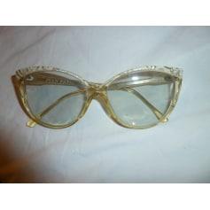 Monture de lunettes Jean Patou  pas cher