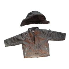 Zipped Jacket Bout'Chou