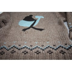 Sweater Le phare de la baleine