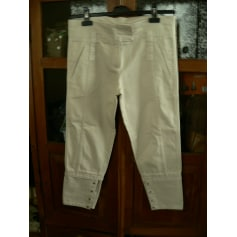 Cropped Pants, Capri Pants Iro
