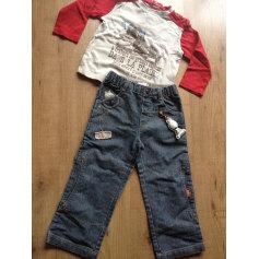 Pants Set, Outfit La Compagnie Des Petits