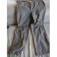 Pantalon large Miss Captain  pas cher