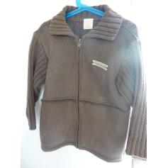 Zipped Jacket Miniman