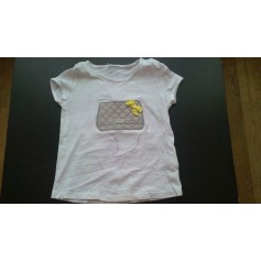 Top, tee shirt Zara  pas cher