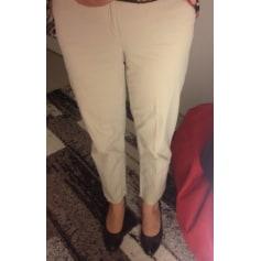 Pantalon slim, cigarette Banana Republic  pas cher