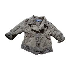 Coat Jean Bourget