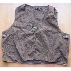 Top, tee-shirt Franck Anna  pas cher