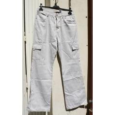 Jeans évasé, boot-cut Gap  pas cher