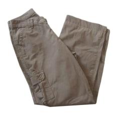Pantalon droit Atlas For Men  pas cher