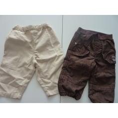 Pants Lot De Marques