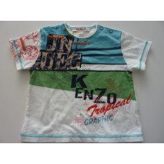 Top, tee shirt Kenzo  pas cher