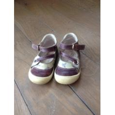 Chaussures à boucle Bellamy  pas cher