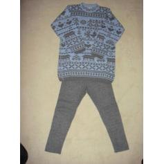 Ensemble & Combinaison pantalon Bellis  pas cher