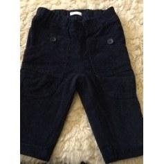 Pantalon Benetton  pas cher