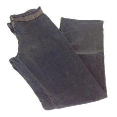 Jeans évasé, boot-cut Trussardi Jeans  pas cher