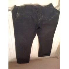Jeans large Just Cavalli  pas cher