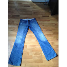 Pantalon droit Joe's Jeans  pas cher