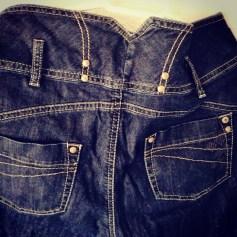 Jeans évasé, boot-cut Kenzo  pas cher