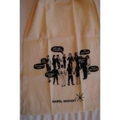 Sac pochette en tissu Isabel Marant Etoile  pas cher