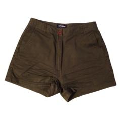 Short Active Wear  pas cher