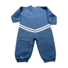 Overalls Baby Dior