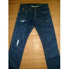 Straight Leg Jeans FreeSoul