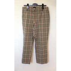 Pantalon large Daks  pas cher