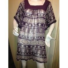 Robe tunique Lynn Adler  pas cher