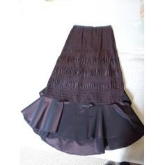 Robe longue Nathalie Garçon  pas cher