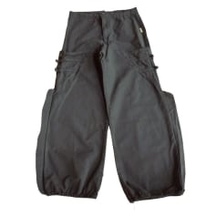 Pantalon large Lara Ethnics  pas cher