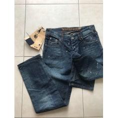 Jeans droit RG 512  pas cher