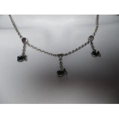 Pendentif, collier pendentif Clio Blue  pas cher