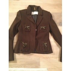 Blazer, veste tailleur By Malene Birger  pas cher