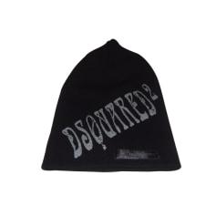 Bonnet Dsquared2  pas cher
