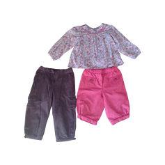 Ensemble & Combinaison pantalon Jacadi  pas cher