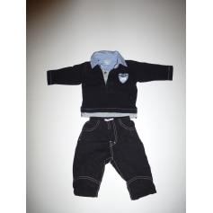 Pants Set, Outfit Confetti pour Absorba