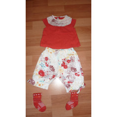Shorts Set, Outfit Clayeux