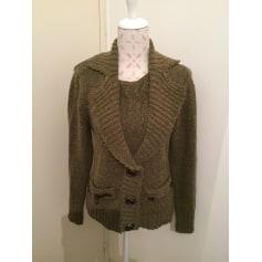 Gilet, cardigan Liansheng Sweater  pas cher