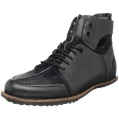 Chaussures à lacets Tsubo  pas cher