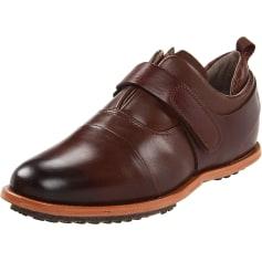 Chaussures à boucles Tsubo  pas cher