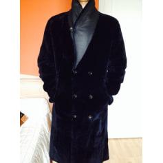 Fur Coat Emporio Armani