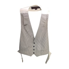 Gilet, cardigan Louis Vuitton  pas cher