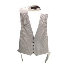 Vest, Cardigan Louis Vuitton