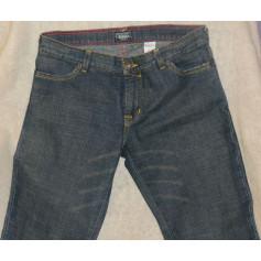 Jeans évasé, boot-cut Von Dutch  pas cher