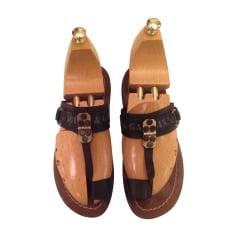 Sandales Dolce & Gabbana  pas cher